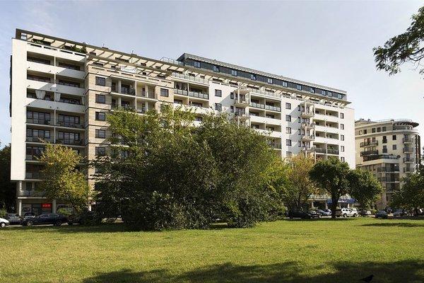 Apartamenty TWW Mokotow - фото 21