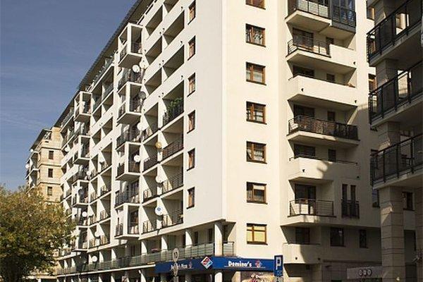 Apartamenty TWW Mokotow - фото 22
