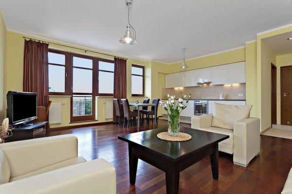 Apartamenty TWW Mokotow - фото 5