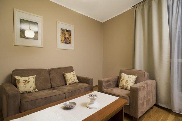Apartamenty TWW Mokotow - фото 9