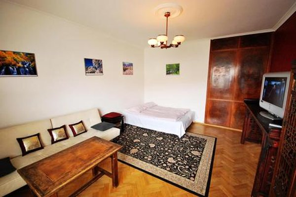Apartament4You Centrum 3 - фото 22