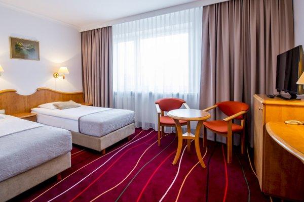 Best Western Hotel Felix - фото 15
