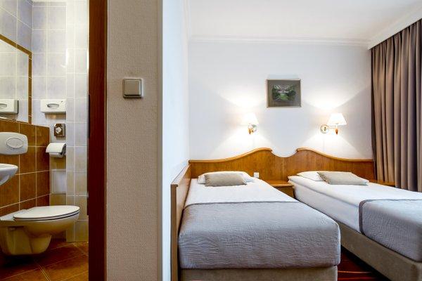 Best Western Hotel Felix - фото 3