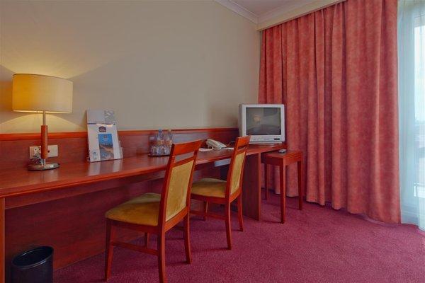 Best Western Hotel Felix - фото 5