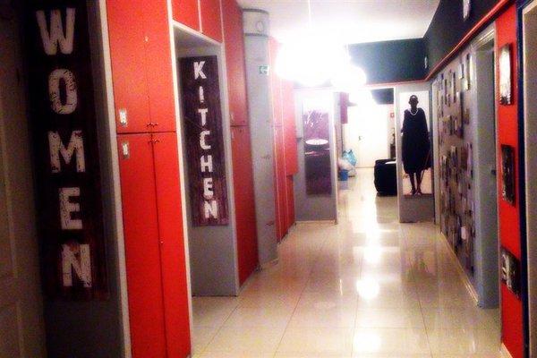WDj Hostel - фото 12