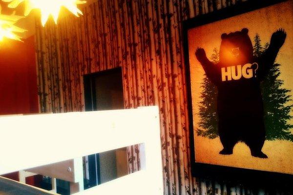 WDj Hostel - фото 17