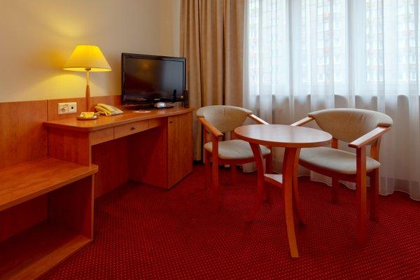 Best Western Hotel Portos - фото 4