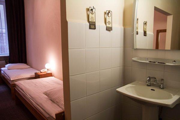 Hotel Mazowiecki - фото 11