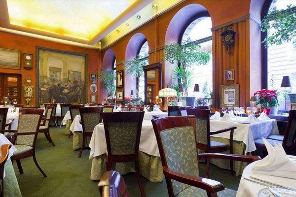 Hotel Mazowiecki - фото 14
