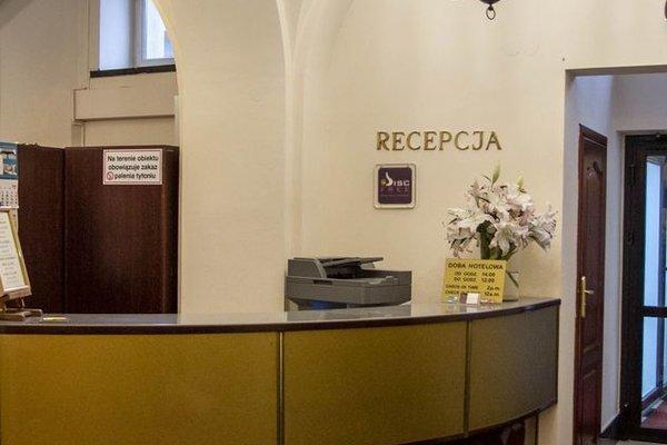 Hotel Mazowiecki - фото 17