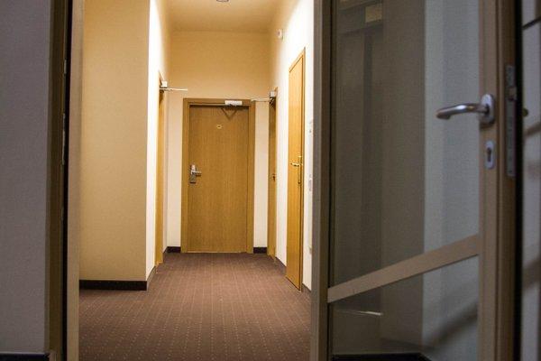 Hotel Mazowiecki - фото 19