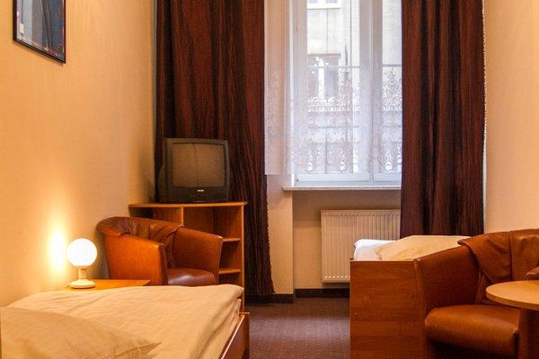 Hotel Mazowiecki - фото 5