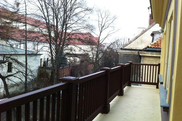 Design City Old Town - Mostowa II Apartment - фото 50