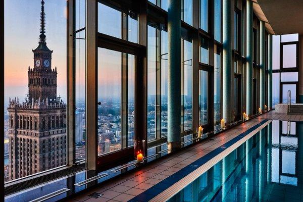 InterContinental Warszawa - фото 19