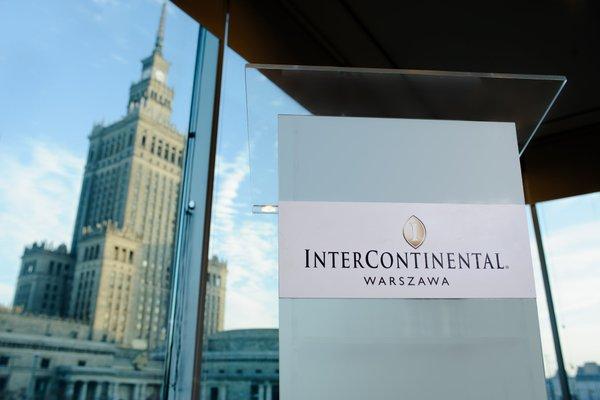 InterContinental Warszawa - фото 21