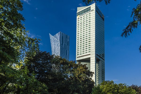 InterContinental Warszawa - фото 23