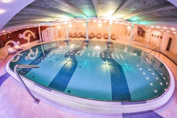 Dwor Oliwski City Hotel & SPA - 17