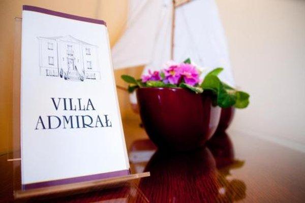 Villa Admiral - фото 14