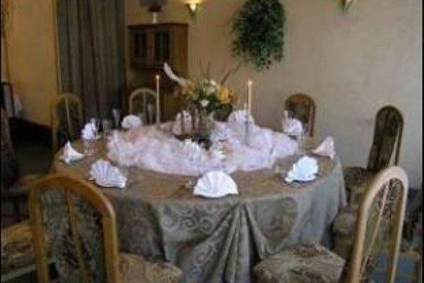 Hotel Neptun - 16