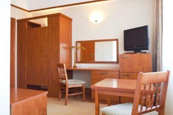 Hotel Neptun - 5