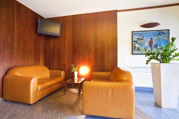 Hotel Neptun - 9