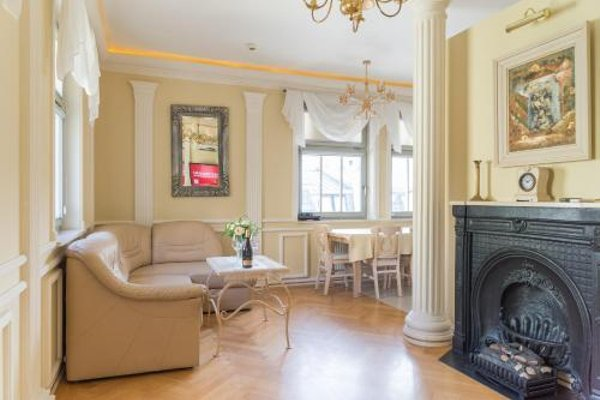 Apartament Aleksander - фото 11