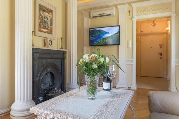 Apartament Aleksander - фото 13