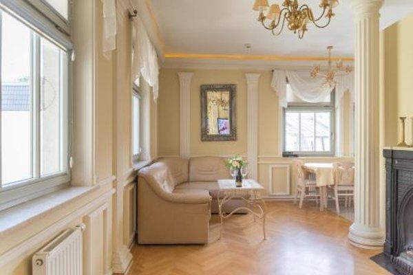Apartament Aleksander - фото 14