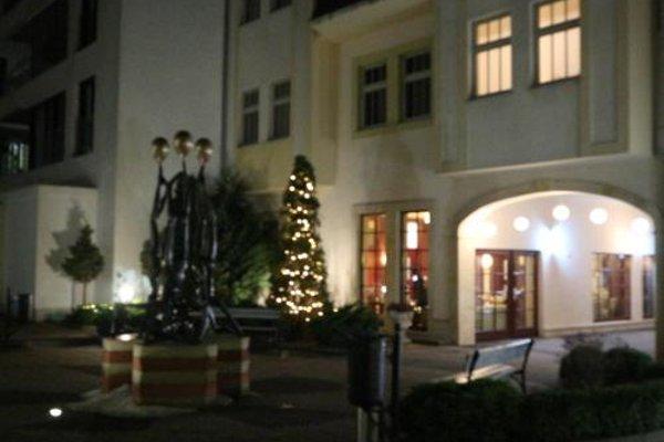Apartament Aleksander - фото 19
