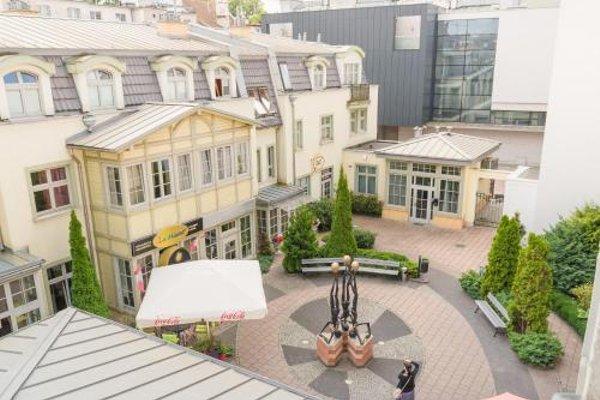 Apartament Aleksander - фото 21