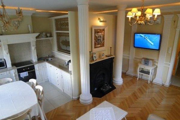 Apartament Aleksander - фото 4