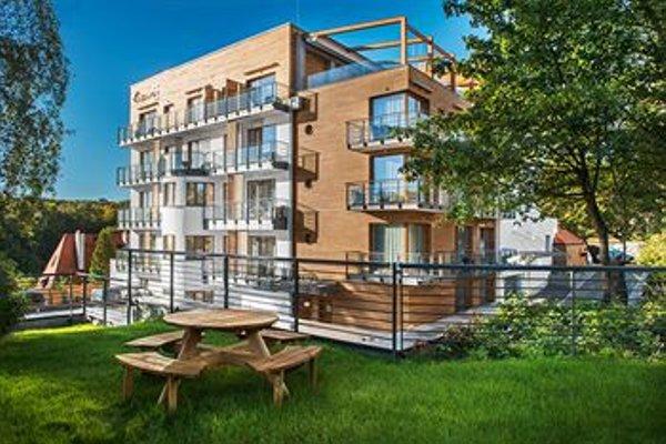Hotel Rozany Gaj - фото 50