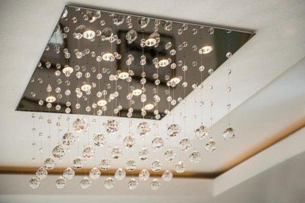 Hotel Rozany Gaj - фото 10