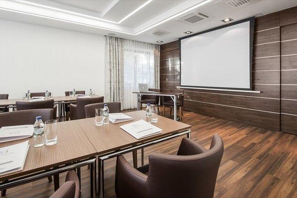 Hotel Rozany Gaj - фото 14