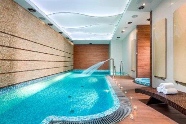 Hotel Rozany Gaj - фото 15