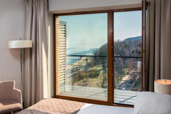 Hotel Rozany Gaj - фото 17