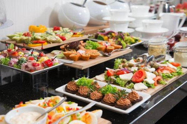 Hotel Rozany Gaj - фото 18