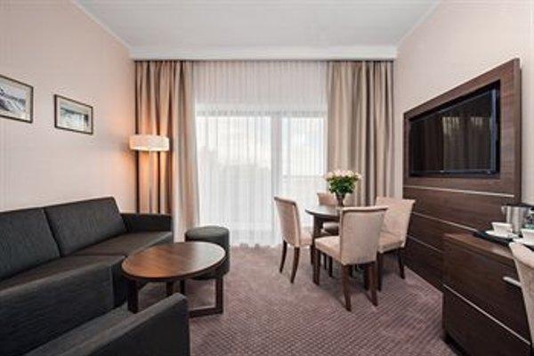Hotel Rozany Gaj - фото 3