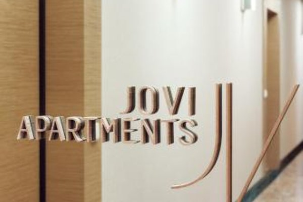 Jovi ApartHotel - фото 15