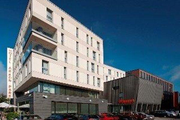 BEST WESTERN PLUS Arkon Park Hotel - фото 27