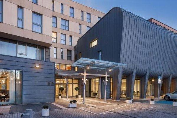 BEST WESTERN PLUS Arkon Park Hotel - фото 23