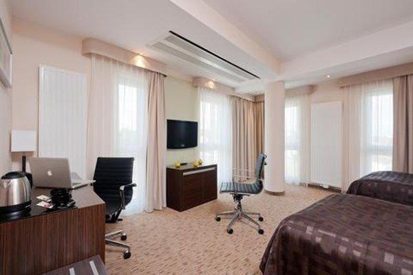BEST WESTERN PLUS Arkon Park Hotel - фото 6
