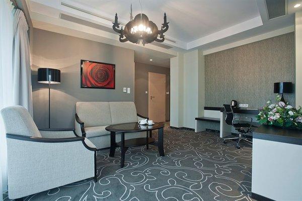 BEST WESTERN PLUS Arkon Park Hotel - фото 8