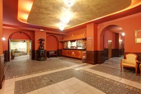 Hotel Lothus - фото 17