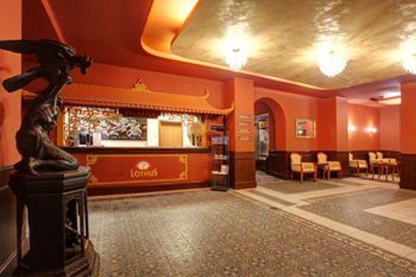 Hotel Lothus - фото 18