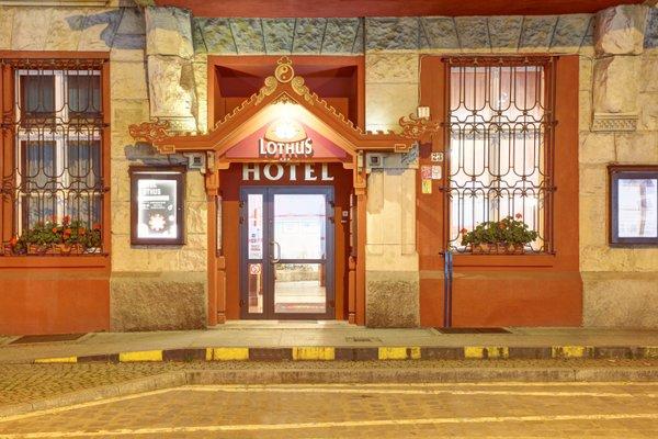 Hotel Lothus - фото 22