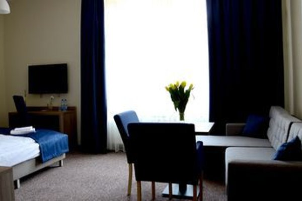 Hotel Lothus - фото 5