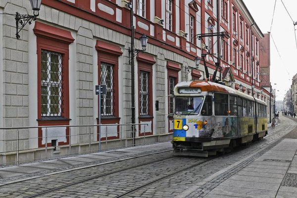 Sofitel Wroclaw Old Town - 23