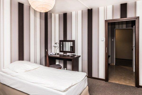 Hotel Wieniawa - фото 50