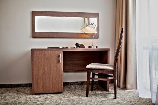 Hotel Wieniawa - фото 14